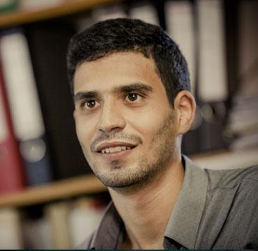 Othmane BENBAZI