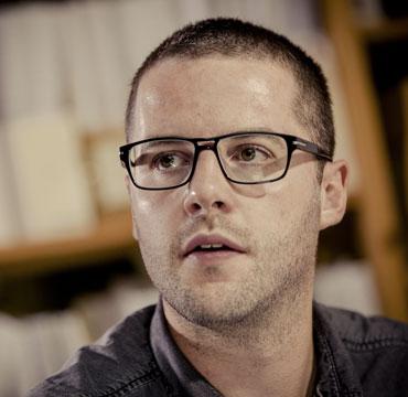 Vincent PERRIER