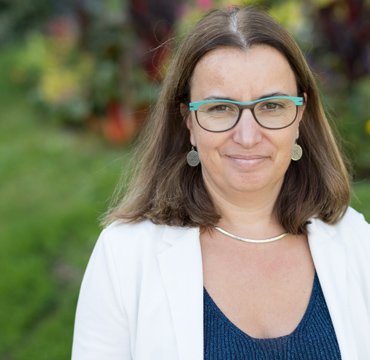 Céline LEROUX