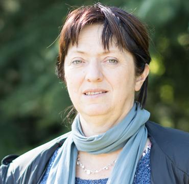 Sylvie PONTIS