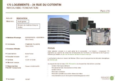 16C487_MOE 170LC copro Rénovation BBC site occupé_Paris 15ème