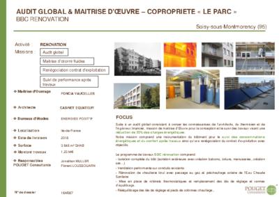 16M387_Audit global + MOE + Renégociation contrat exploitation BBC Rénovation Copropriété_Soisy-sous-Montmorency
