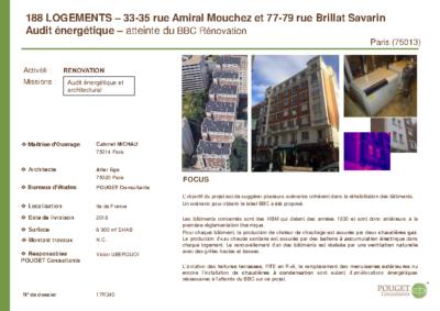 17R340_Audit énergétique_Amiral Mouchez
