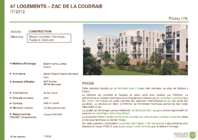 17E002_47 logements à Poissy_Nexity Apollonia