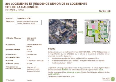 18C020_Gaudinière_Résidence Sénior et Logements_Nantes