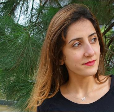 Nadine DURRA